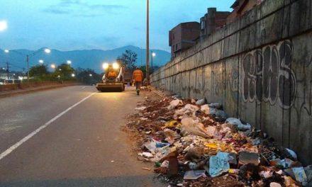 Emvarias recomienda hacer uso adecuado de los residuos para evitar riesgos por la temporada de lluvias