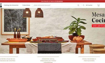 En el Día Nacional del Artesano, Artesanías de Colombia presenta su nueva tienda virtual