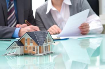 ¿Cómo se movió el sector de actividades inmobiliarias y la federación durante el 2020?