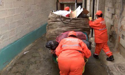 Medellín genera 249 empleos para la recolección de residuos sólidos
