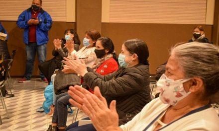 A Bogotá llega la Feria de la Mujer: Vendedoras informales son las protagonistas