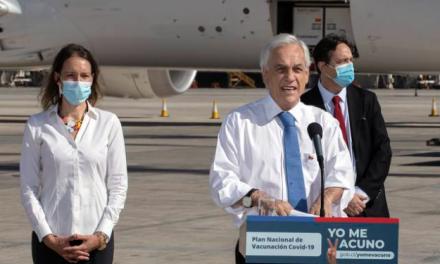 El Tribunal Constitucional de Chile rechaza solicitud de Piñera sobre retiro de pensiones