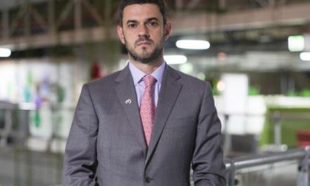 """""""Lo intimidaron y lo presionaron a él y a su familia"""": Alcalde de Medellín se pronunció en caso del gerente de EPM"""