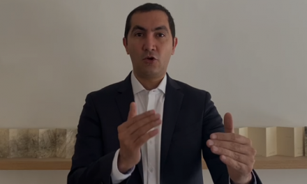 Barguil propone sobretasa en renta -permanente- a los bancos en nueva reforma tributaria [VIDEO]