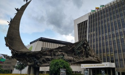 Gobernación de Antioquia modificó sus horarios de atención al público en trámites presenciales, por aumento de casos de COVID-19