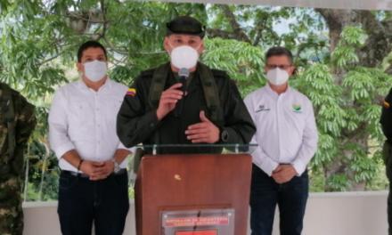 Recompensa de $100 millones por información que permita captura de responsables de masacre en Andes [VIDEO]