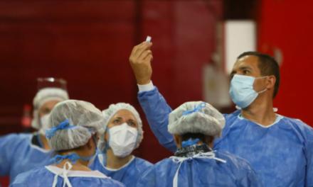 Argentina, primer país en América Latina en poner en marcha producción de Sputnik V