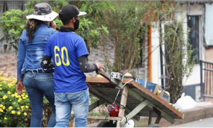En Medellín más de 10 mil venteros ambulantes incluidos en el proyecto Renta Básica para recibir apoyos económicos