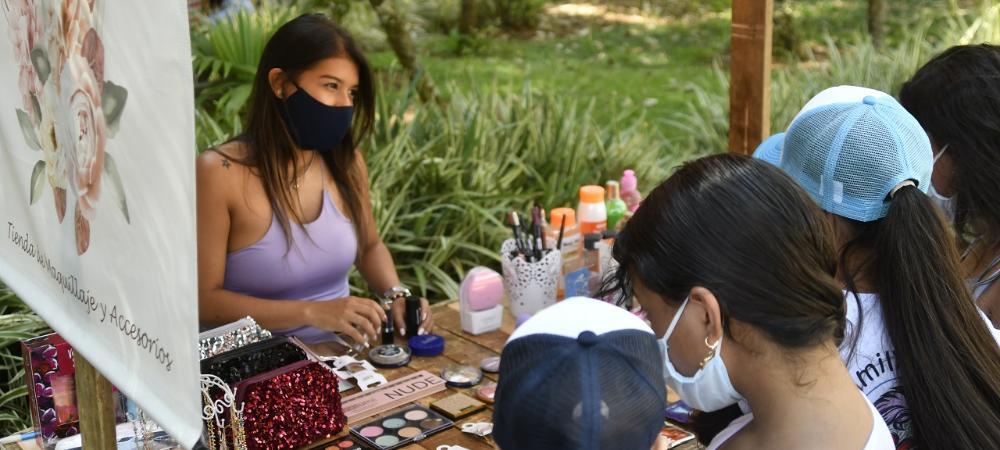 Este fin de semana, Medellín tendrá una feria para incentivar la compra local en el Mes de las Madres