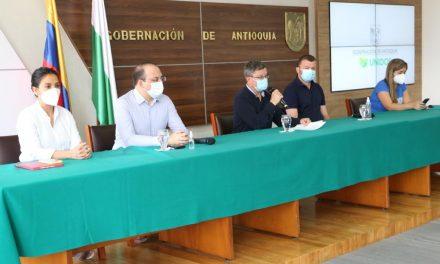 El escenario que hoy presenta el Covid 19 en Antioquia permite flexibilizar las medidas de contención para esta semana