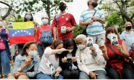 Venezolanos tomaron las calles para celebrar la beatificación del «Médico de los Pobres»