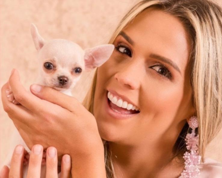 Manuela Restrepo: La influencer colombiana que protege a los animales [VIDEO]