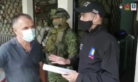 Capturados presuntos responsables de explotar sexualmente a niñas indígenas en Guainía[VIDEO]