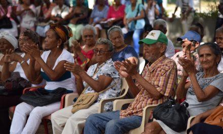 A reclamarlos: Este viernes comienzan pagos de Colombia Mayor