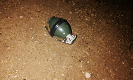 Con granada en mano: Neutralizado un sujeto en La Macarena, Meta