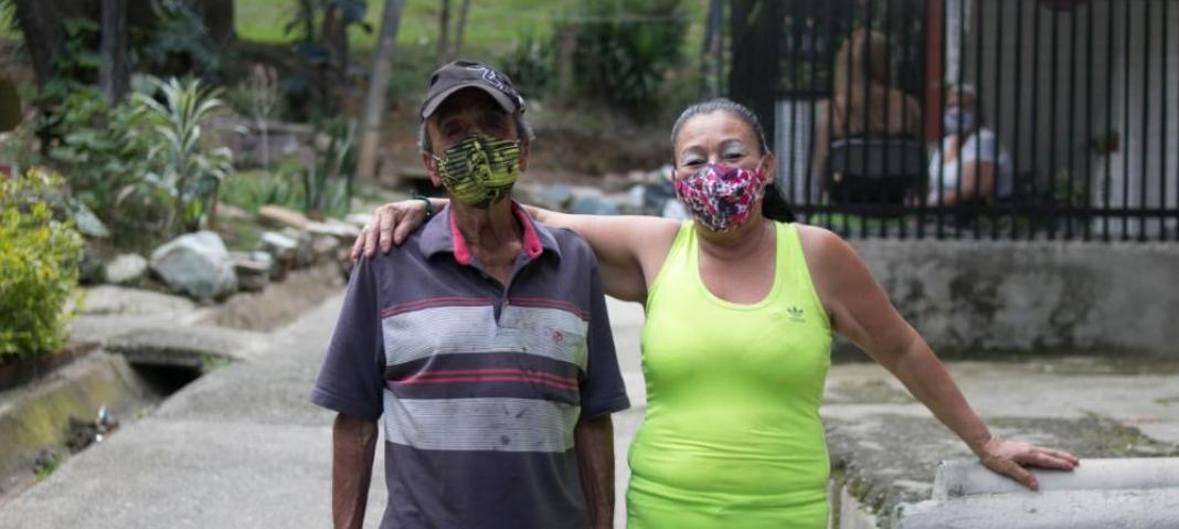 En Medellín está abierta la convocatoria para postularse al subsidio de Colombia Mayor que entrega el Gobierno Nacional