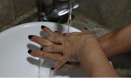 Medellín se unió al Día Mundial de Higiene de Manos Intrahospitalario