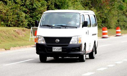 Hoy en mesas técnicas de trabajo el Ministerio de Transporte continúa impulsando la economía de transportadores