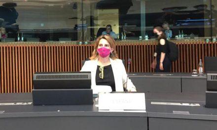España respalda el Plan de Acción europeo para la Contaminación Cero