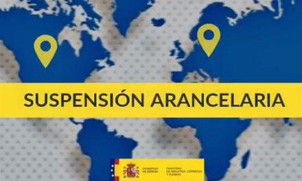 El Gobierno Español celebra la suspensión por cinco años de los aranceles entre EE.UU. y la UE