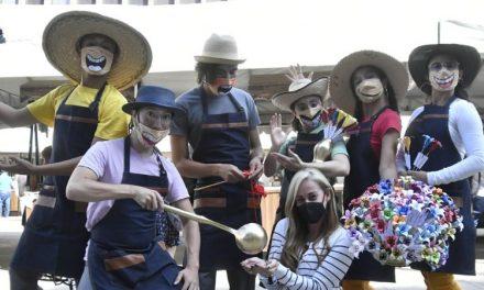 Este sábado, artesanos de Medellín exhibirán y comercializarán su arte en el primer Bazar del Río