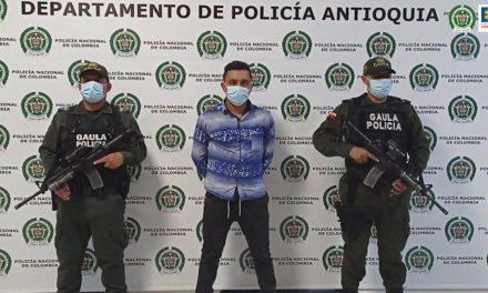 A la cárcel presunto implicado de secuestro de un agricultor en Meta