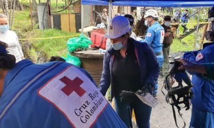 Alerta en Boyacá por incremento en el número de casos de accidentes laborales