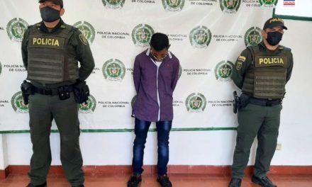 A prisión presunto integrante de Los Intermediarios