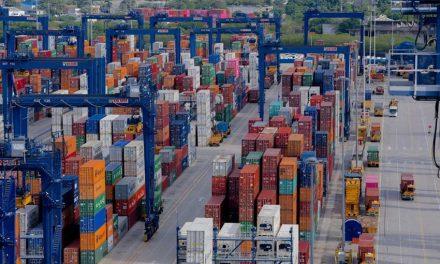 Países hacia donde se dirige 49,8 % de bienes no minero energéticos, motor de aumento de estas exportaciones