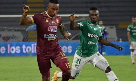 ¿Por fin? Partido entre Deportes Tolima y Deportivo Cali, por los 'cuartos' de la Liga BetPlay 1 2021, tiene nueva sede