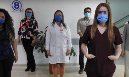 El Hospital General de Medellín participa en estudio sobre el Virus Sincitial Respiratorio con su centro de ensayos clínicos
