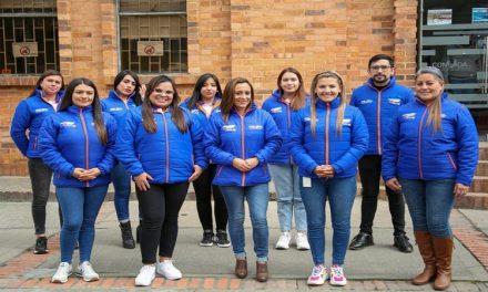 Inició Ruta por la vida en todos los municipios de Cundinamarca