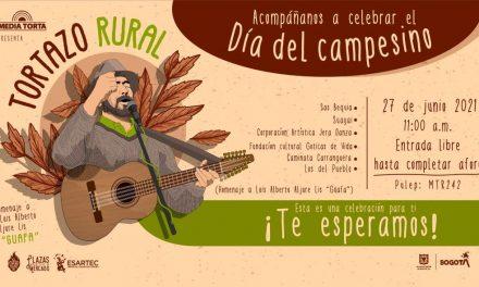 Grandes celebridades harán parte del Día del Campesino en la Media Torta