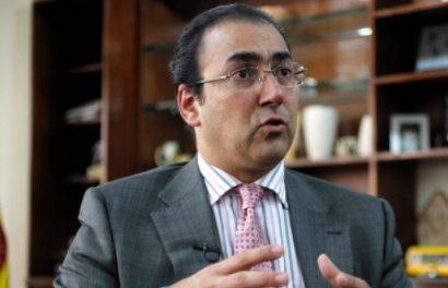 Elección de Sergio Díaz-Granados en la CAF ratifica la diplomacia