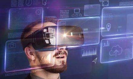 Vive la experiencia de la realidad virtual