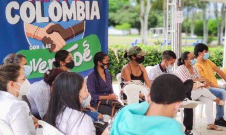 Presidente puso en marcha 'Compromiso Rural' para generar 1.500 nuevos empleos para jóvenes en Valle, Cauca y Risaralda