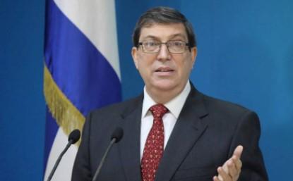 Cancillería de Cuba desmiente estallido social en la isla