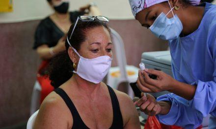 Desde hoy se abren todas las etapas de vacunación contra Covid-19 en los cinco corregimientos de Medellín