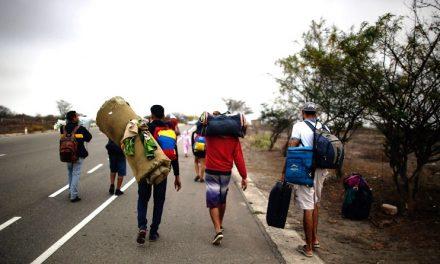 993 mil personas terminaron el proceso de Registro Único de Migrantes Venezolanos
