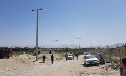 OMS tiene como objetivo hacer llegar ayudas médicas por lo que estudia otras alternativas a aeropuerto de Kabul