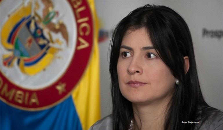 Renunció a la Junta Directiva del Banco de la República Carolina Soto
