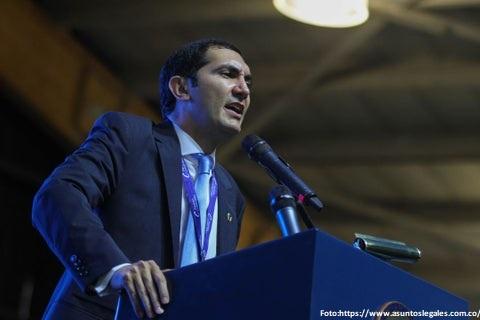 El senador David Barguil: «Borrón y cuenta nueva' también beneficiará a quienes refinancien sus deudas»