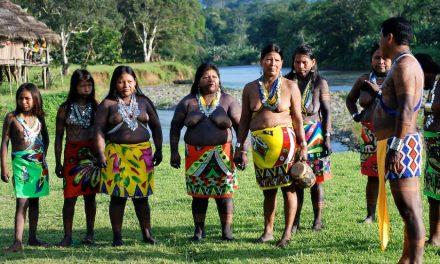 Unidad para las Víctimas trabajan en el retorno y reubicación de los indígenas emberas