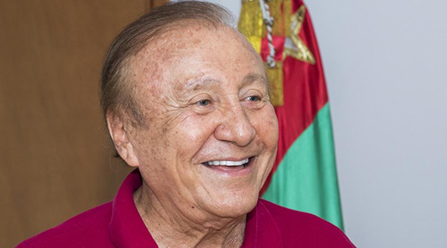 El candidato presidencial Rodolfo Hernández sale al paso por la polémica por audio en el que pide dinero y asegura que: La plata no es para mí, es para la campaña.