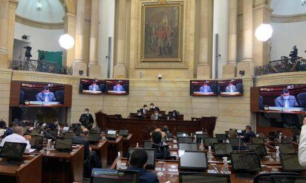 Gobierno comprometido en ampliar la participación política de las víctimas