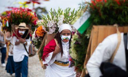 Se abren inscripciones para que 15.000 personas disfruten el Desfile de Silleteros
