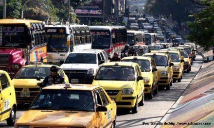 Medellín define el cobro por congestión en la ciudad