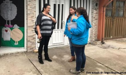 A partir de hoy en Bogotá más de 25 mil personas recibirán atención médica puerta a puerta en Kennedy