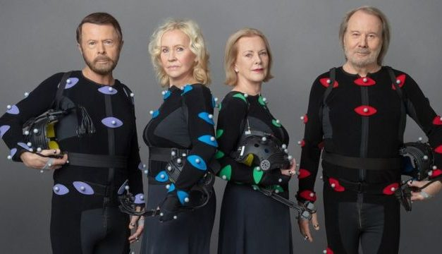 ¡Mamma mia! Así será el regreso futurista de ABBA, con hologramas y nuevo disco