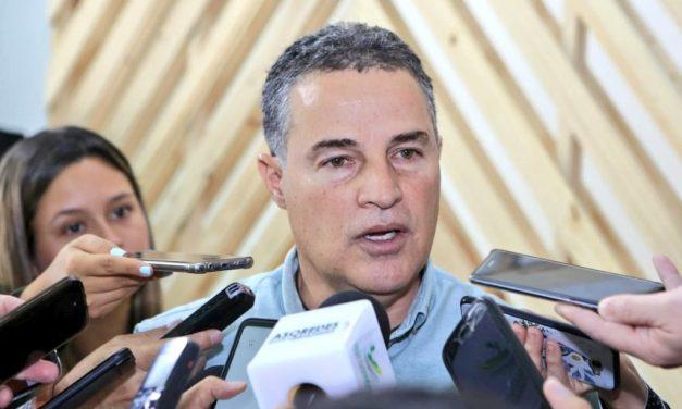 Respaldo de la bancada antioqueña en la Cámara al gobernador Aníbal Gaviria, tras quedar en libertad